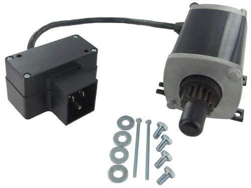Discount Starter & Alternator Replacement Starter For Tecumseh Snow Blower Thrower 33329 33329C 33329D 33329E 33329F 37000