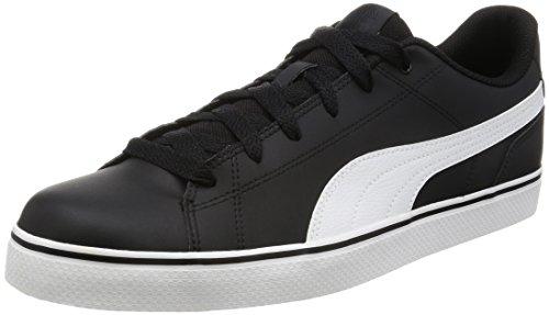 PUMA Herren Court Point Vulc V2 Sneaker, Schwarz (Black 362946-02), 44 EU