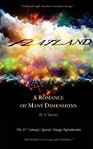 FLATLAND - A Romance of Many Dimensions (The Distinguished Chiron Edition) by Abbott, Edwin (2015) Paperback