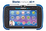 VTech Storio MAX XL 2.0 - Tablet educativo multifunción, color azul (80-194622)