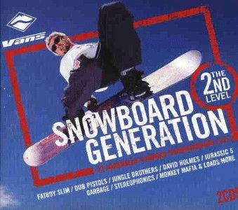 Snowboard Generation Vol.2