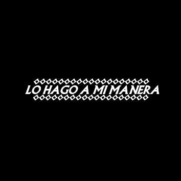 Lo Hago a Mi Manera (feat. Waggy Legendary)