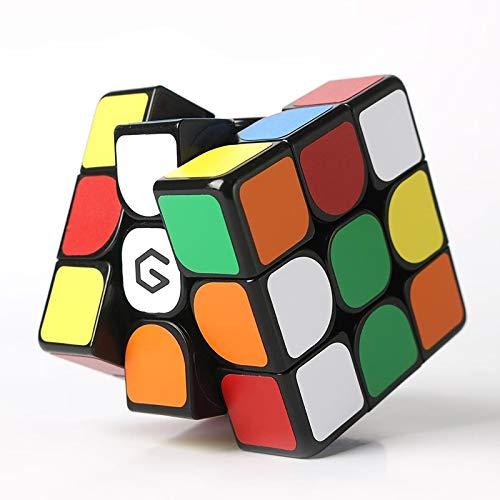 Xiaomi Cubo Magico Giiker M3 de (Rompecabezas) - Original GiiKER M3 Magnetic Square Magic Cube Children Puzzle Toy