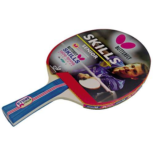 BUTTERFLY Skills Tischtennisschläger Erwachsene