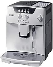 De'Longhi ESAM04110S Magnifica Fully Automatic Espresso Machine with Manual Cappuccino System, Silver (Renewed)