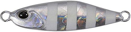 DUO(デュオ) メタルジグ テトラワークス テトラジグ 37mm 5g ゼブラグロー PJA0101 ルアー
