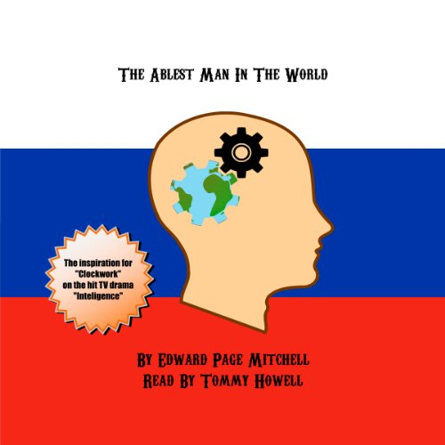 The Ablest Man in the World cover art
