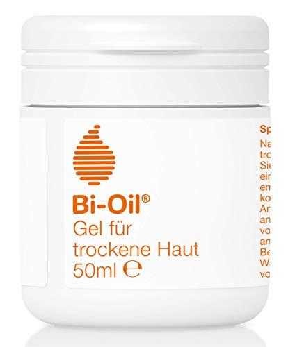 Bi-Oil Gel für Trockene Haut, 1er Pack (1 X 50 Ml)