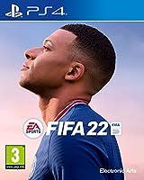 FIFA 22 Standard Plus – PlayStation 4