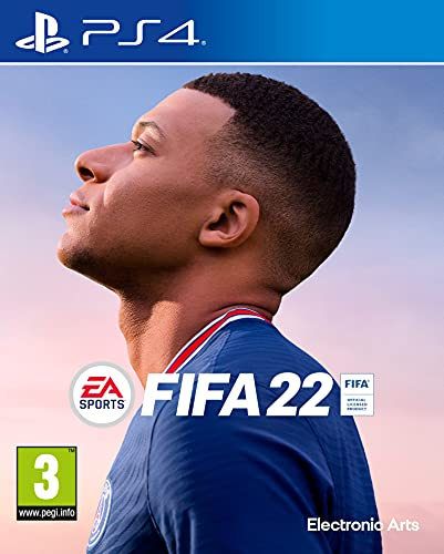 FIFA 22 Standard – PlayStation 4