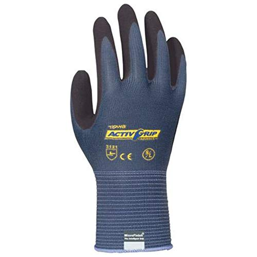 Format 4029234910042–Handschuh Towa Activ Grip advance. Gr. 10