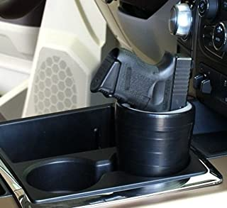 Cup Holster A Holster for Your Cup Holder Glock Jeep Dodge Ford Chevy Toyota Honda GMC
