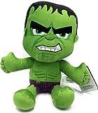 Whiteohouse Leisure Peluche Hulk Avengers Marvel Soft 30 cm ...