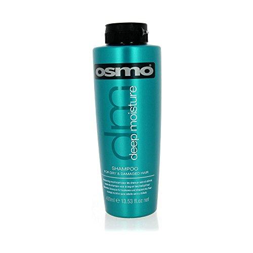 OSMO Deep Moisture Shampoo 400ml