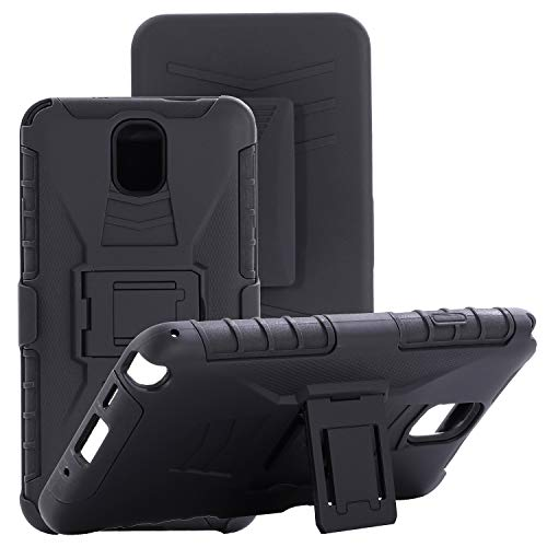 Nutbro Galaxy Note 3 Case, Note 3 Armor Case, Full Protection [Heavy Duty] High Impact Dual Layer...