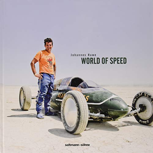 World of Speed: Daring Men in Home-Made Racing Machines