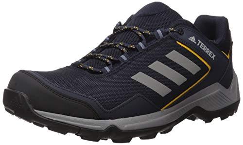 adidas outdoor Men's Terrex EASTRAIL GTX Boot, Legend Ink/Grey Three/Active Gold, 7.5 D US