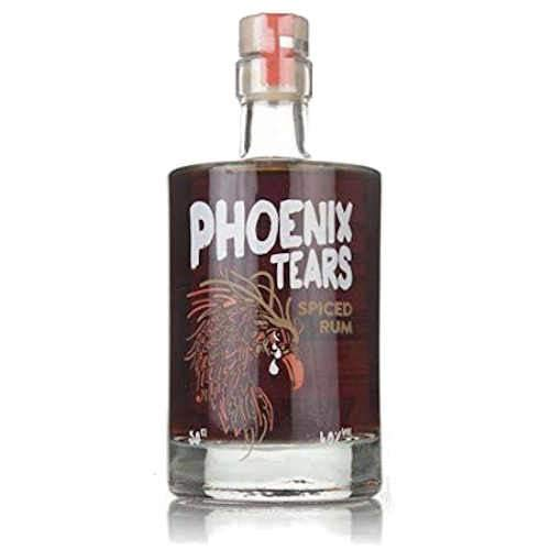 PHOENIX TEARS SPICED 40% 50 CL