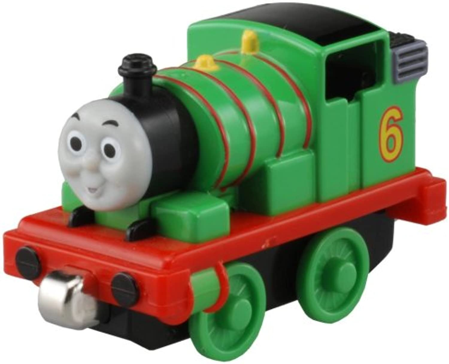 Thomas the Tank Engine diecast metal engine DT06 Percy