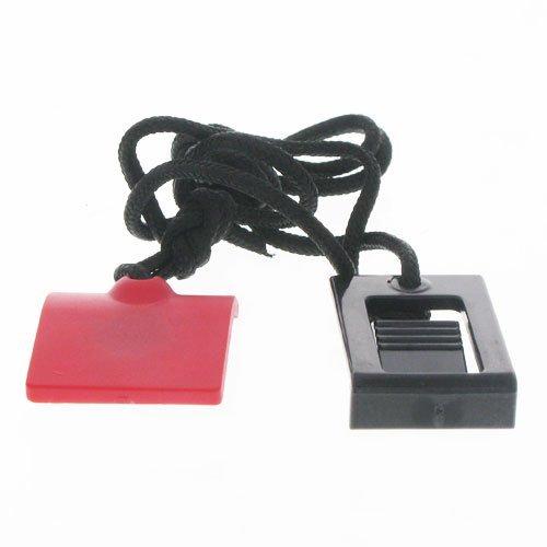 ProForm Crosswalk 395 Treadmill Safety Key Model Number 248331 Part Number 260830 by ProForm