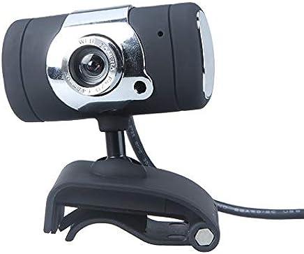 LIUYUNE,USB 2.0 50.0 M Webcam HD Webcam Webcam Webcam con Microfono Mic per PC Laptop Nero - Trova i prezzi più bassi