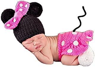 Best minnie mouse crochet infant outfit Reviews