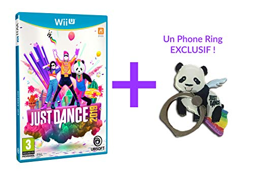 Just Dance 2019 - Edition Amazon pour Nintendo Wii U