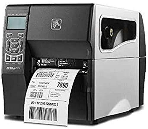 ZEBRA TZT230 - Stampante TT 4'' 8 DOTS/MM(203 DPI) USB serie ETHERNET