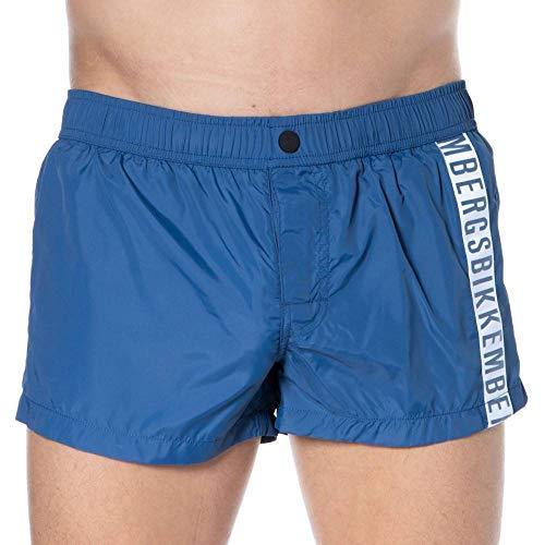 Bikkembergs Pantalones cortos de natación con cinta