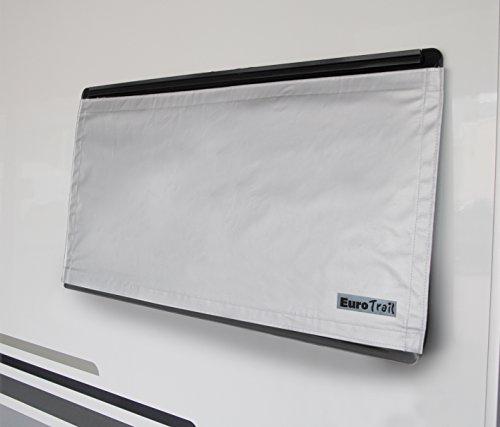 Euro Trail Fenster-Abdeckung für Wohnmobil (150 x 60 cm)
