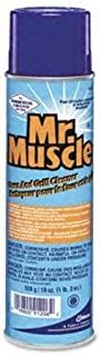 extra muscle cleaner