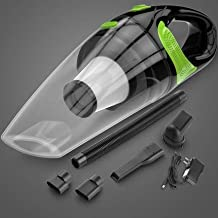 Household Articles Wireless Car Vacuum Cleaner Handheld Mini Vacuum Cleaner Super Suction Wet and Dry Dual Use Portable Va...