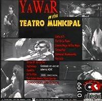 En Vivo Teatro Municipal