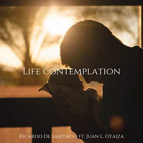 Ricardo De Santiago feat. Juan L. Otaiza