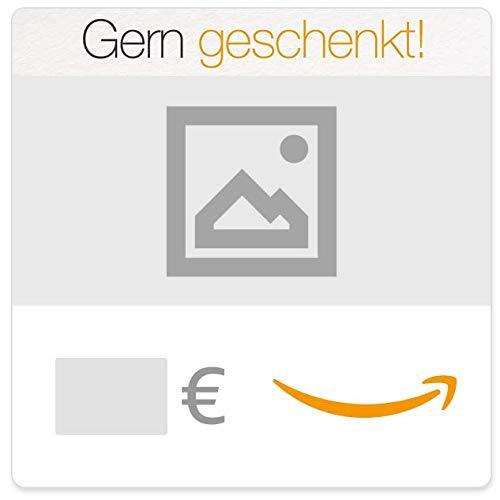 Digitaler Amazon.de Gutschein mit eigenem Foto (Gern geschenkt!)