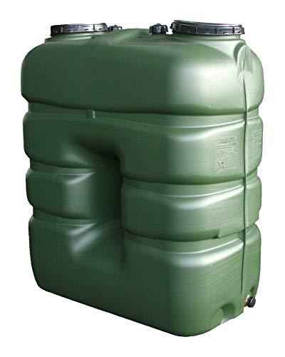 SOTRALENTZ Depósito Agua Potable 2000 litros (Rectangular)