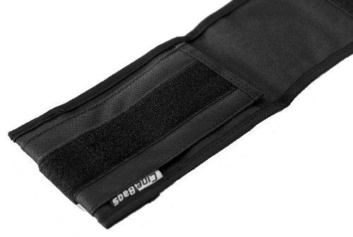 CineBags CB08 Belt Pouch (Black)