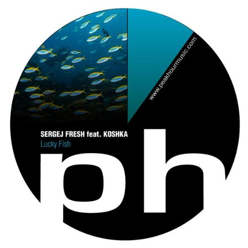 Lucky Fish (Di Liberato Remix)