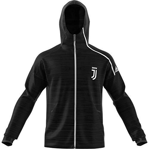 adidas Juventus Turin Z.N.E. Kapuzenjacke Herren L - 52/54