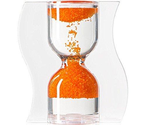 Paradox Tango-Orange, 5 Minuten