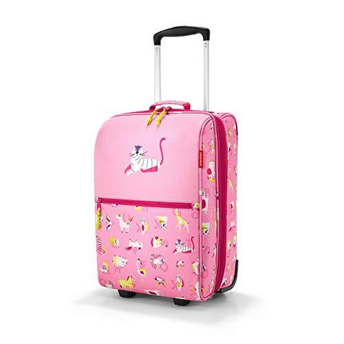 trolley XS kids 29 x 43 x 18 cm 19 Liter pink