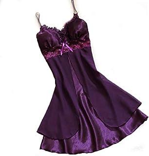 Mixed Lingerie Dress For Women