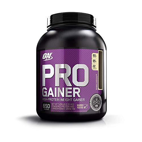 6. Optimum Nutrition – Pro Gainer