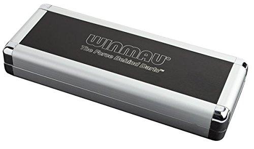 Winmau Slimline Aluminium Laser Darts Case