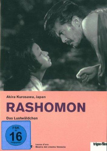Rashomon - Das Lustwäldchen  (OmU)