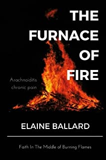 The Furnace of Fire: An inspiring book bringing HOPE. The Furnace of Fire is a devotional written especially for people with Arachnoiditis but also ... patients do not know where to turn for help.