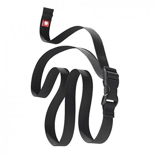 Ocun Chalk Bag Belt Farbe: schwarz