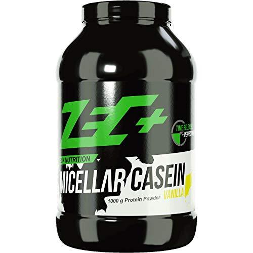 MICELLAR CASEIN Vanille - 2