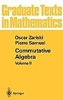 Commutative Algebra II (Graduate Texts in Mathematics (29))