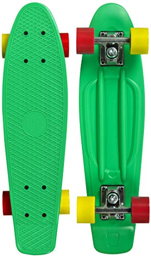 Choke Shady Lady Juicy Susi Skateboard
